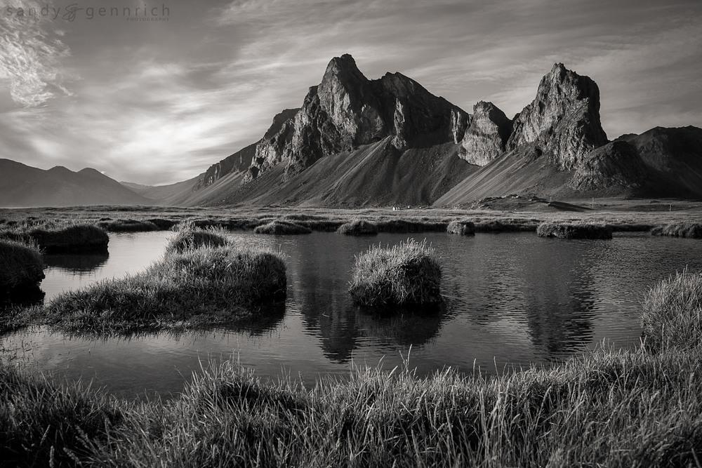 Emergence - Hvalnes - Iceland
