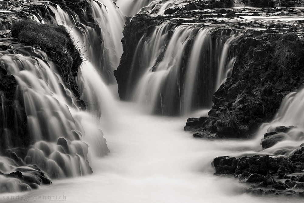 Into the Deep-Bruarfoss-Iceland
