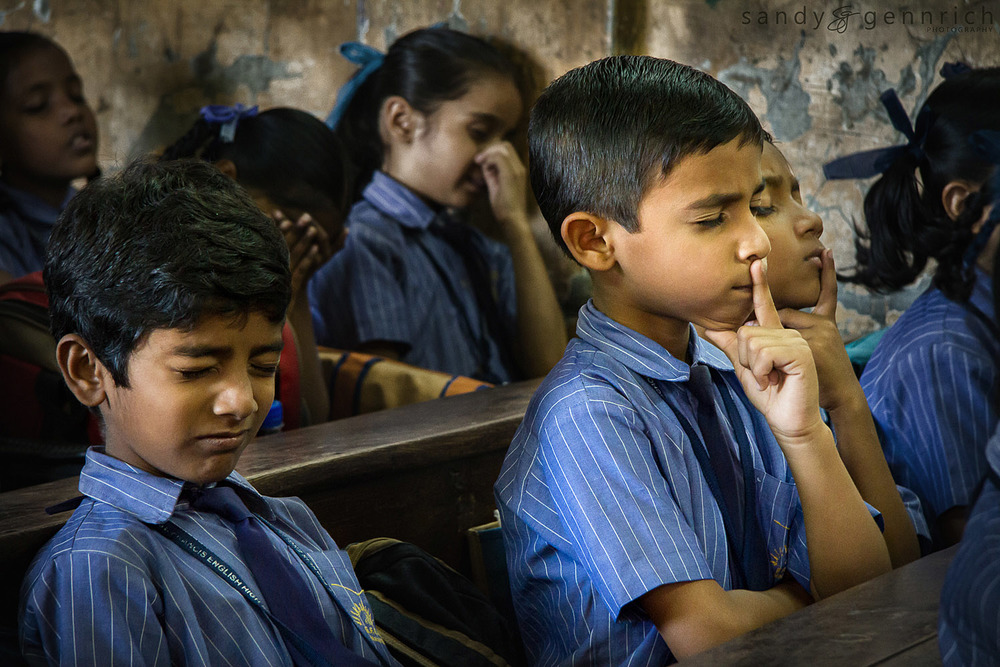 Concentration-Mumbai-India