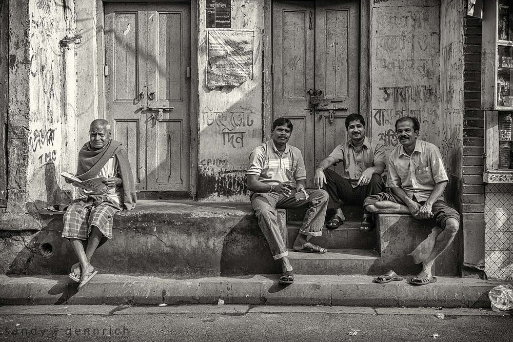 Gathering-Kolkata-Calcutta-India