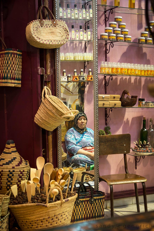 Beauty - Fes el Bali - Morocco