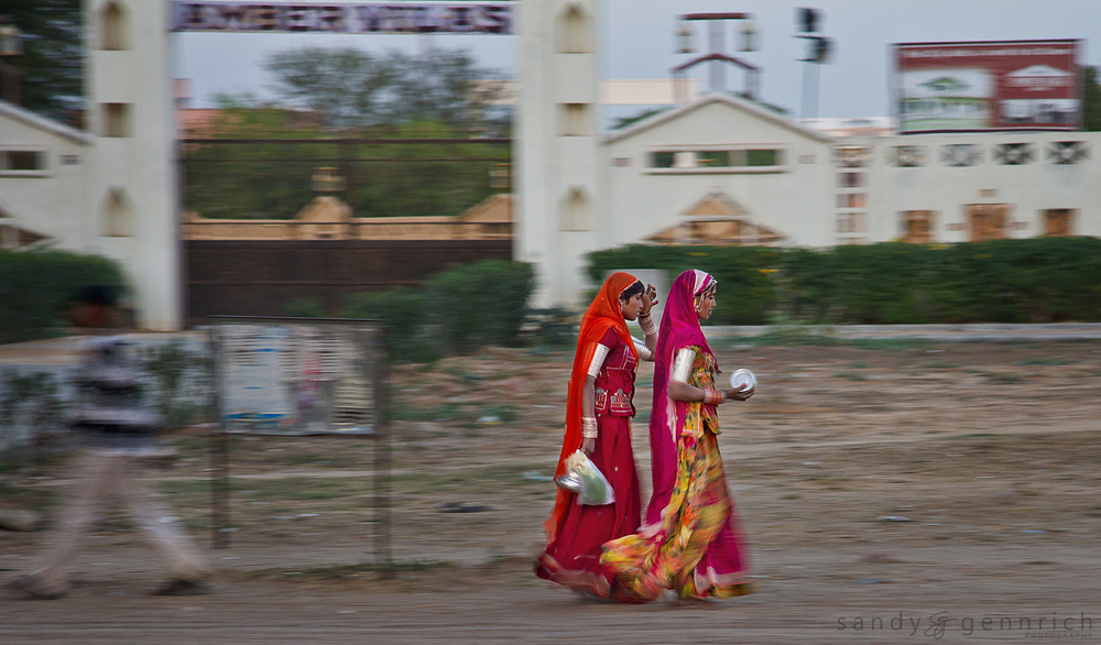 Amber Villas - India in Motion - Jaipur - India