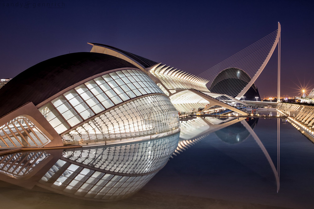 The City of Arts and Sciences-20151115-36489-5DM3-Spain-Valencia