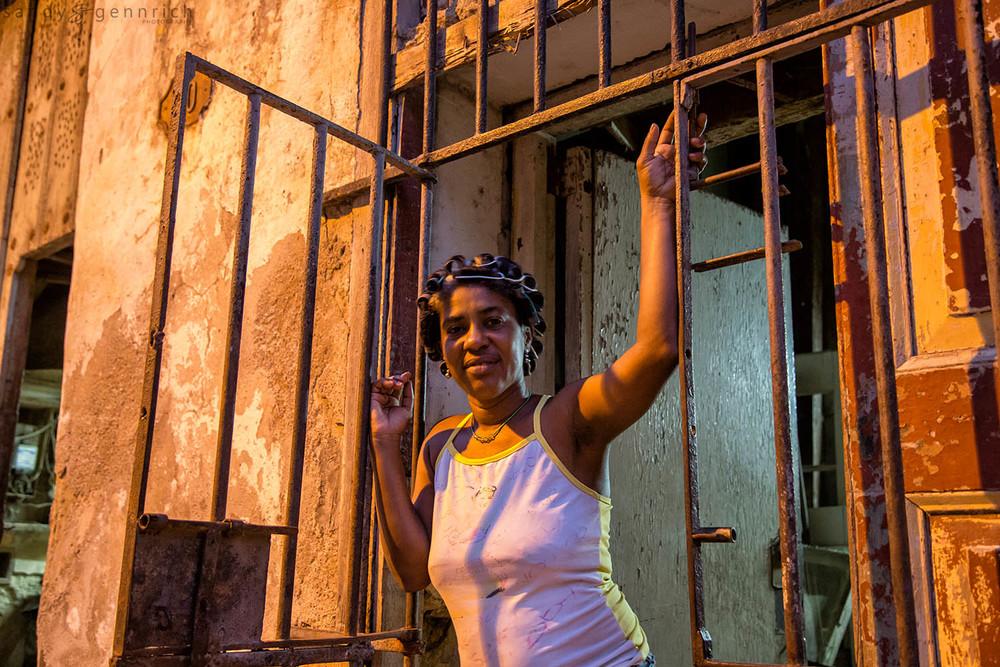 Curlers-Cuba-Havana