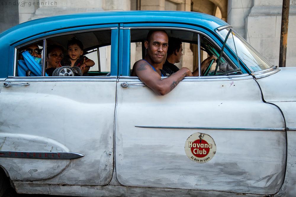 Havana Club-Cuba-Havana
