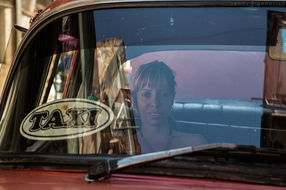 Taxi-Cuba-Havana