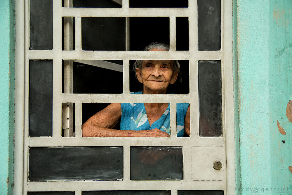 Neighborhood Watch-Cuba-Havana