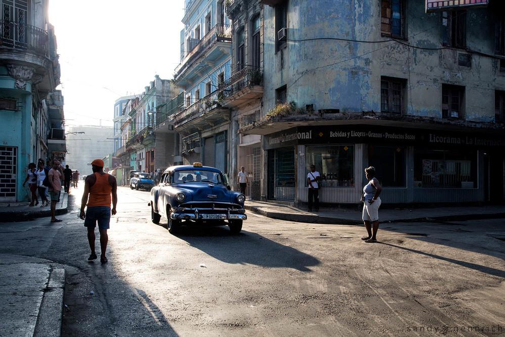 Havana Afternoon-Cuba-Havana