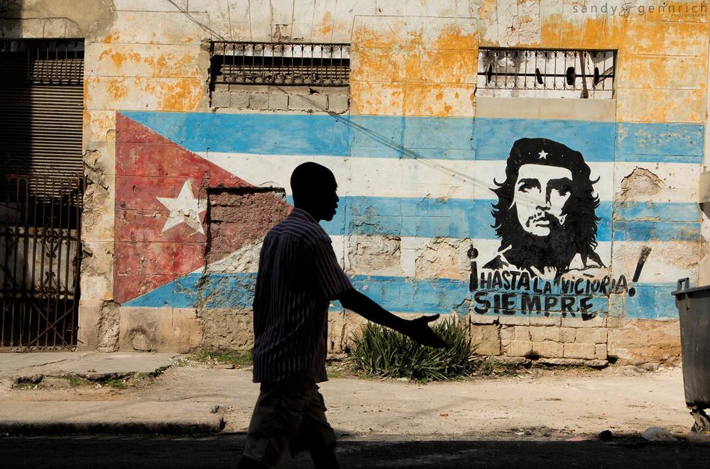 Hasta La Victoria-Cuba-Havana