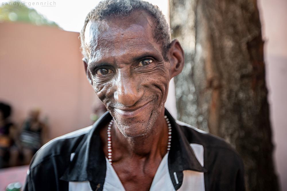 Generous Smile-Cuba-Havana