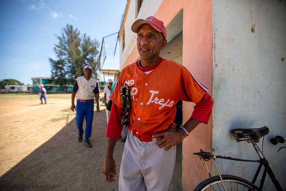 Baseball-Cuba-Havana