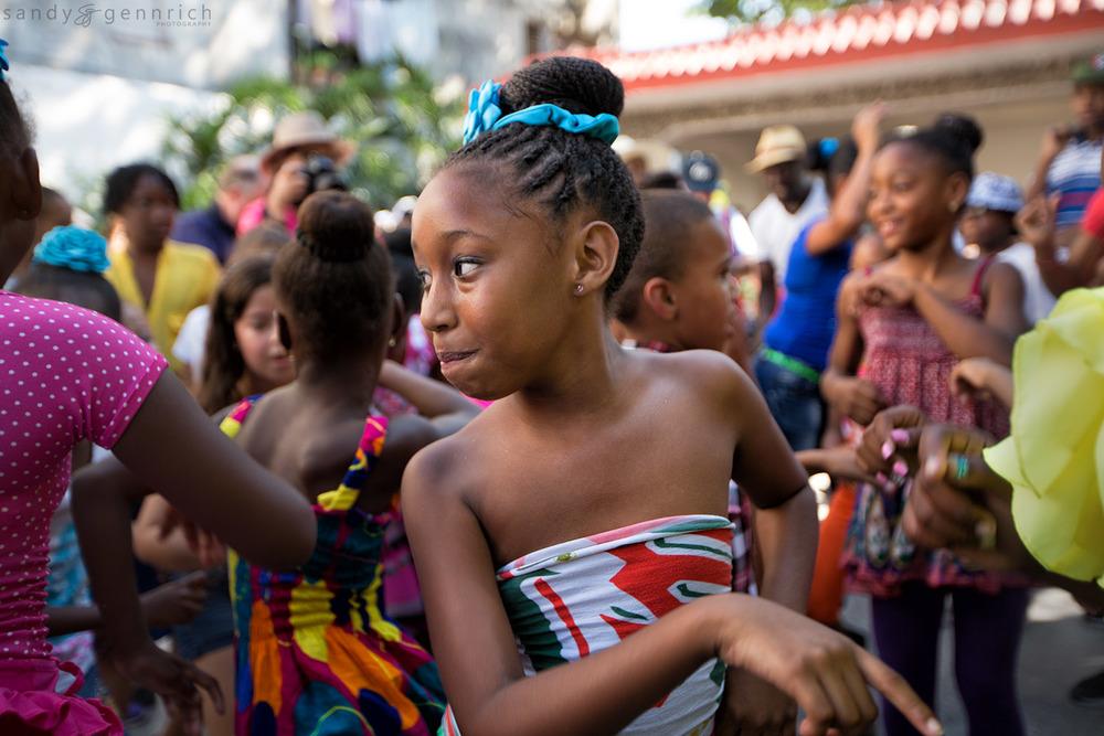 A Girl's Gotta Dance-Cuba-Havana
