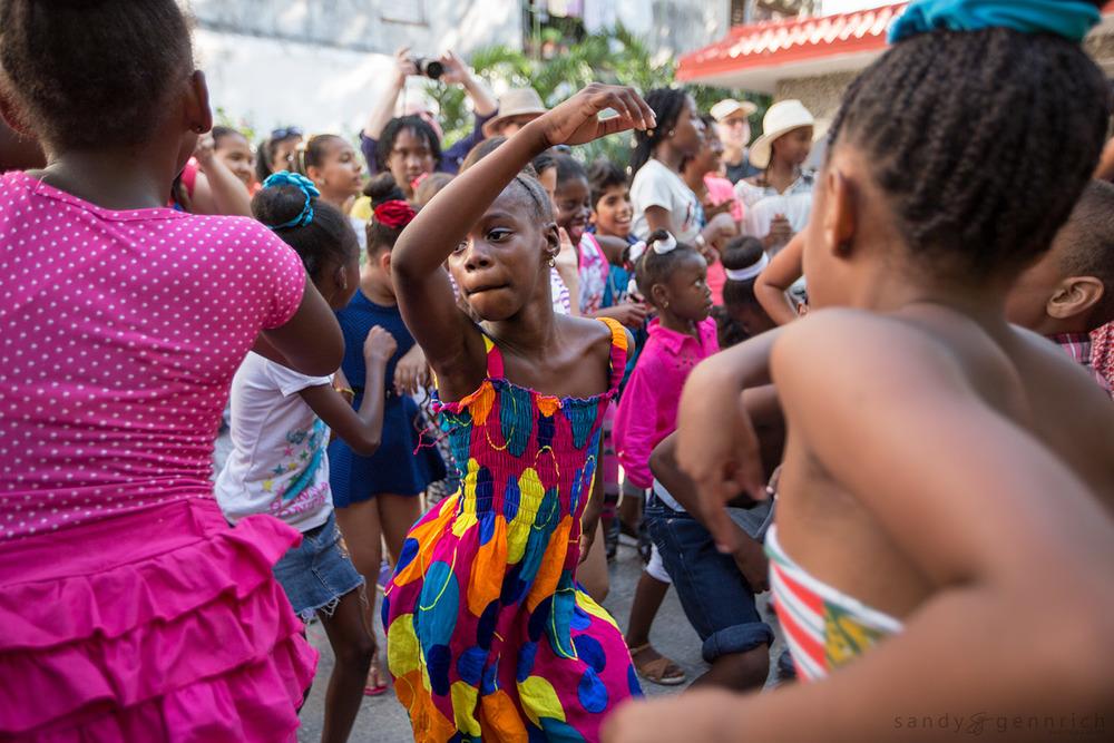 Dance Dance-Cuba-Havana