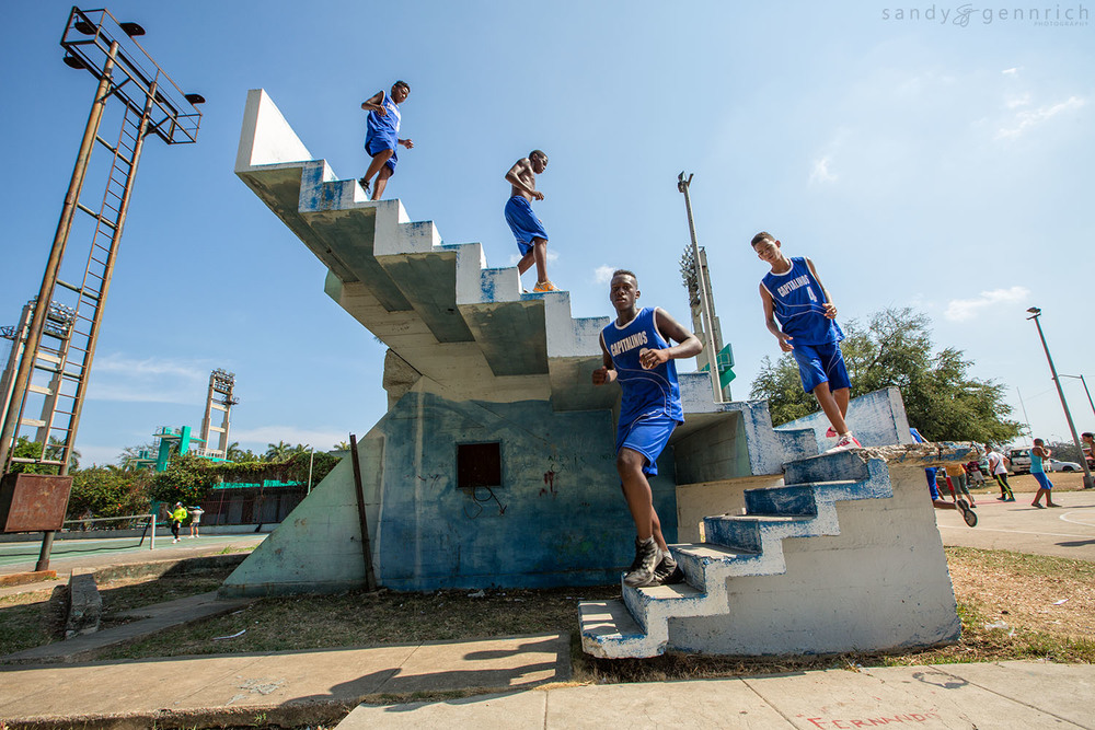 Practice-Cuba-Havana