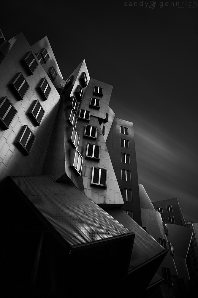 Stata Center-MA-Boston