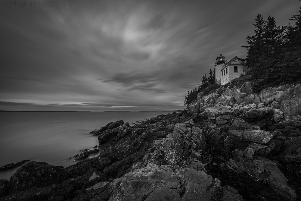 Bass Harbor Head Lighthouse-20170529-0069-5DM4-Maine