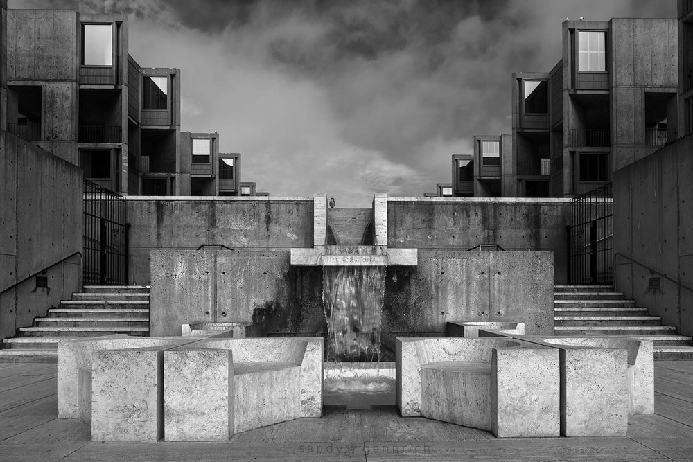 Salk Institute-SanDiego-CA