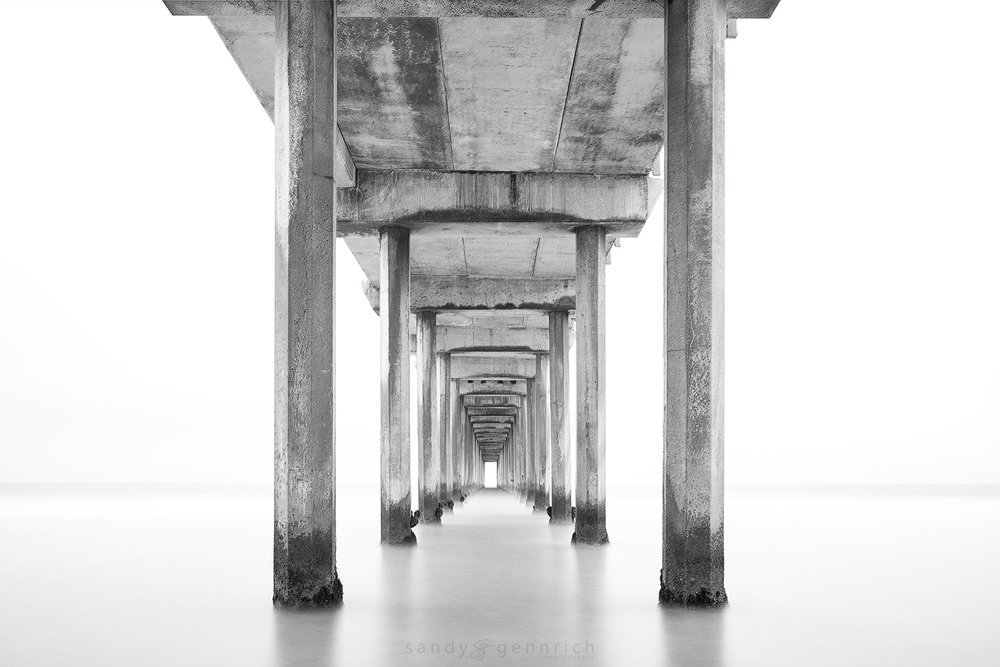 Vanishing Point-SanDiego-CA
