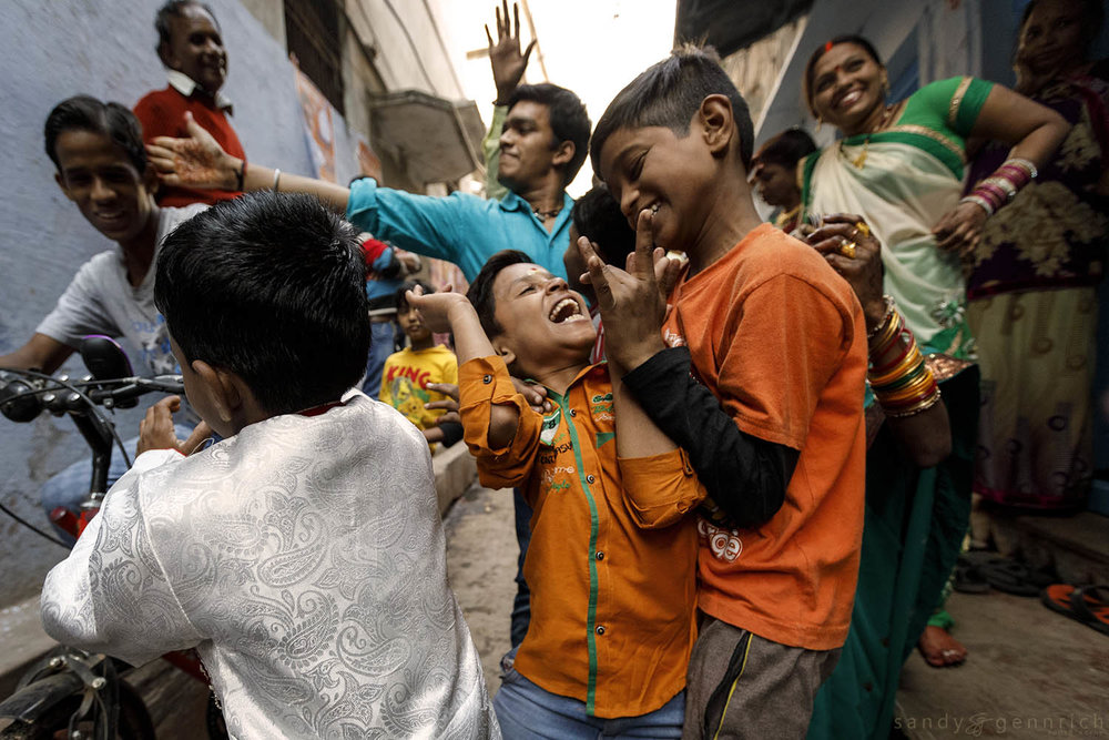 Celebrate-India-Varanasi