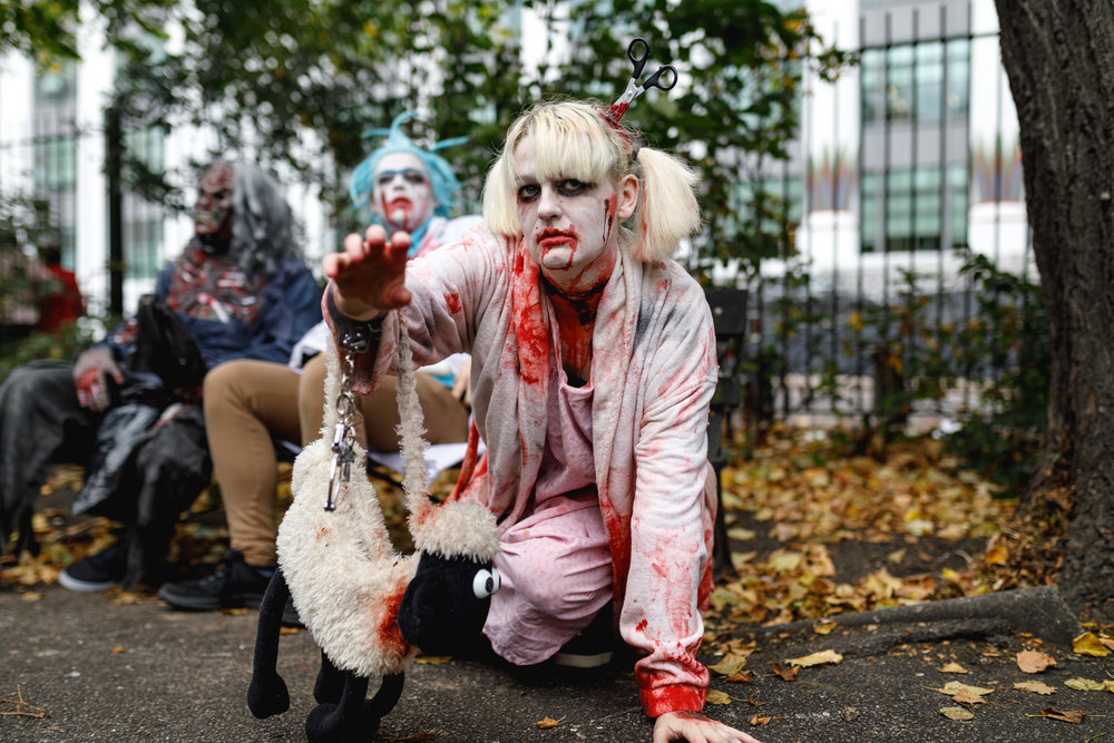 Occipitals_World_Zombie_Day_London_1