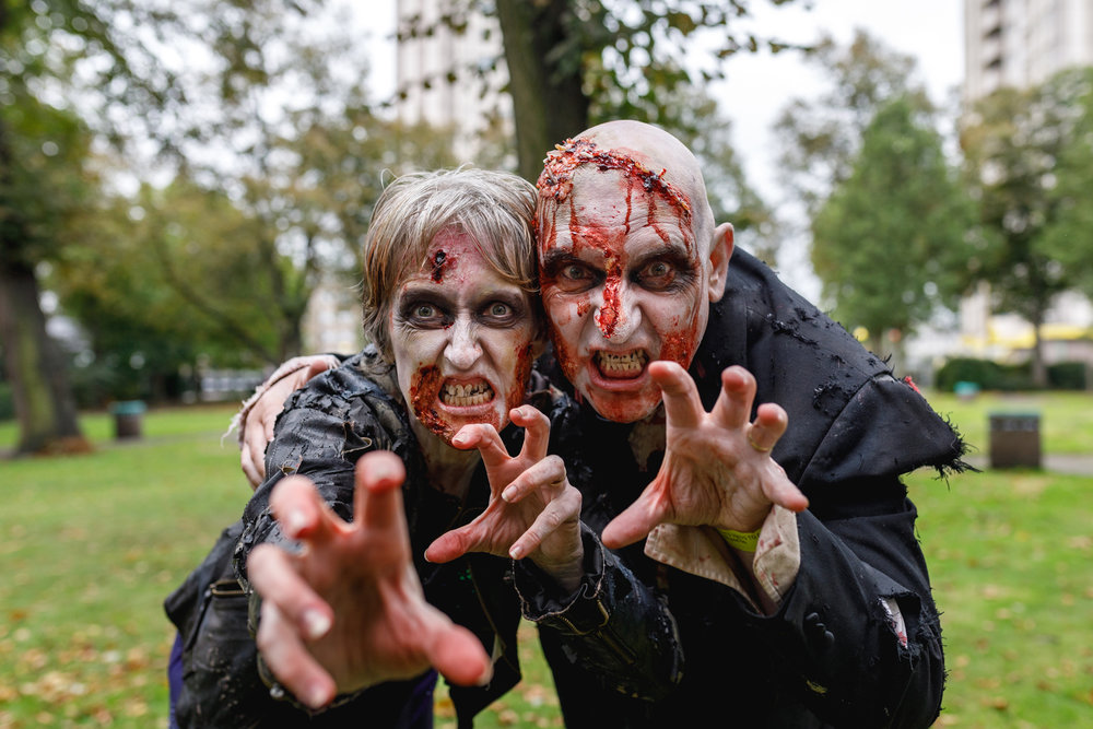 Occipitals_World_Zombie_Day_London_9