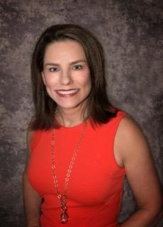 Amy Darrow, President-elect