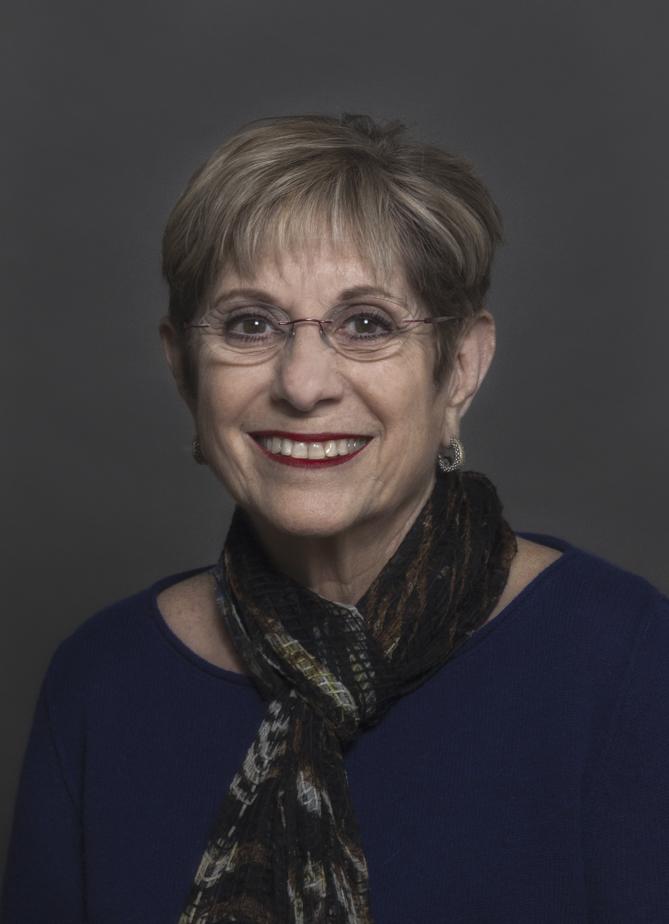 Carole Greisdorf, Market Strategist