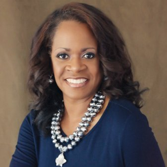 Pamela Zeigler-Petty, President