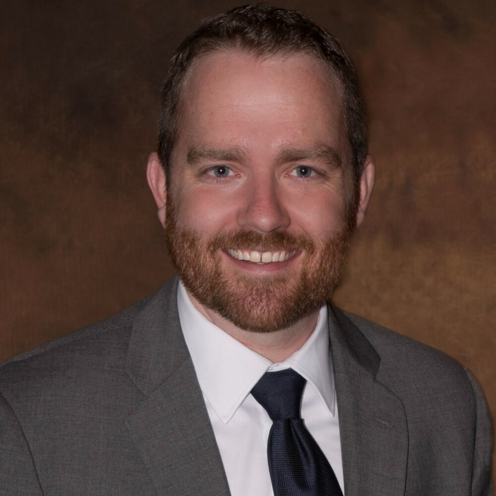 Ben Wilson, Treasurer