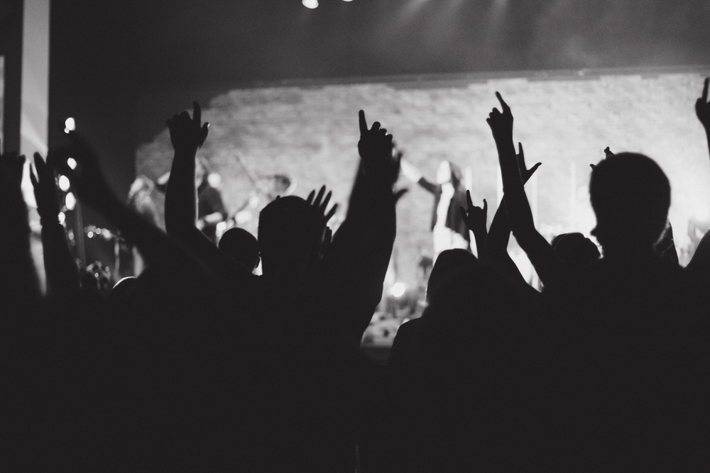 About Crossing Worship