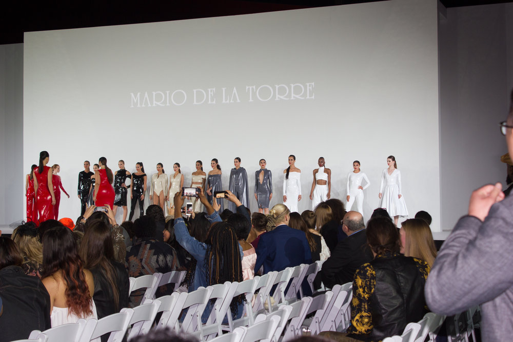 Mario De La Torre 2017 Collection