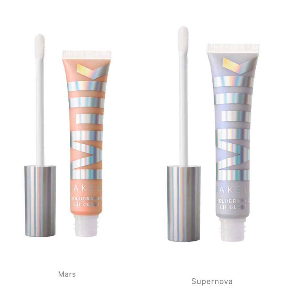 Milk Makeup Holographic Gloss- Milkmakeup.com