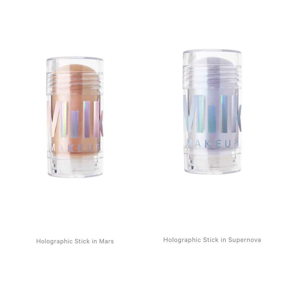 Milk Makeup Holographic Stick- milkmakeup.com