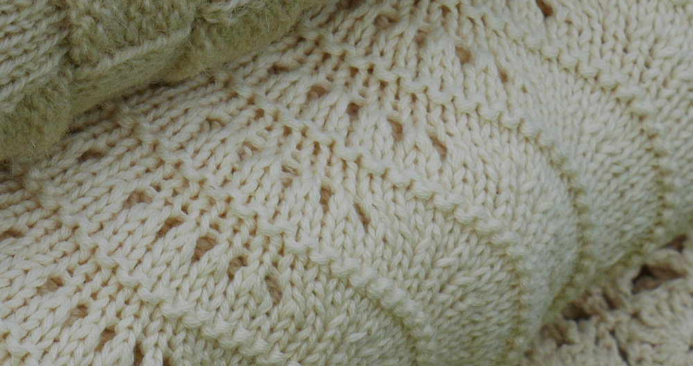 cotton knit throw close-up wave2015-02.jpg
