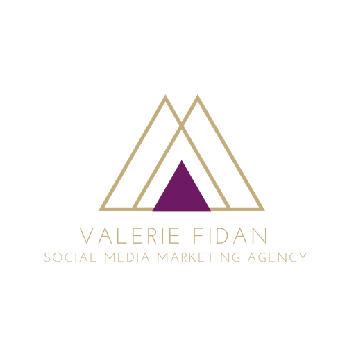 Valerie Fidan DIY Social Media Marketing