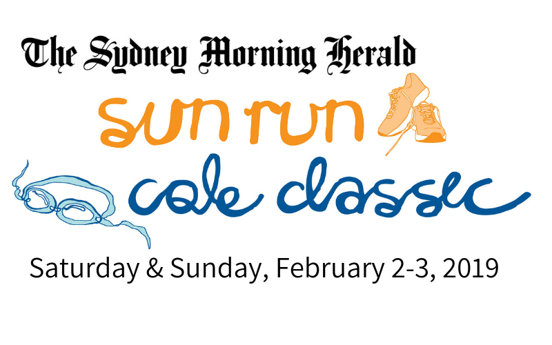 Sun Run & Cole Classic - The Sydney Morning Herald
