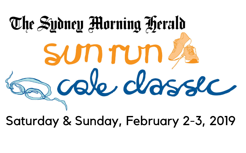 Pacers — Sun Run & Cole Classic - The Sydney Morning Herald