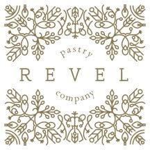 Revel Pastry Logo