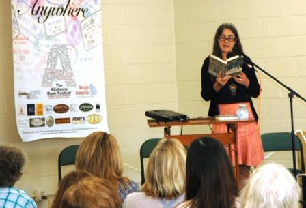 Janisse Ray - 2016 Allatoona Book Fest Keynote Speaker
