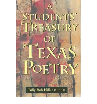 Litany-Blood In The Soil/Texas in A Students' Treasury of Texas Poetry