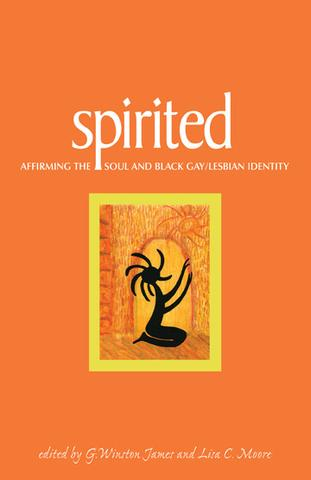 interlude #21: the road to Higher Power in Spirited: Affirming The Soul And Black Gay Lesbian Identity