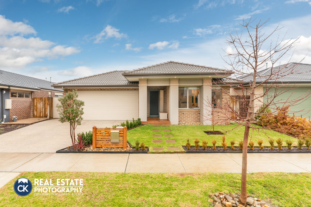 Real Estate Photography Geelong Armstrong Creek