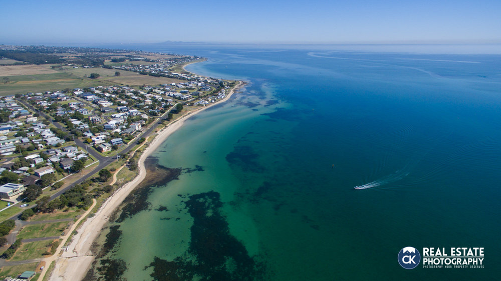 Geelong's leading drone and UAV aerial photography.
