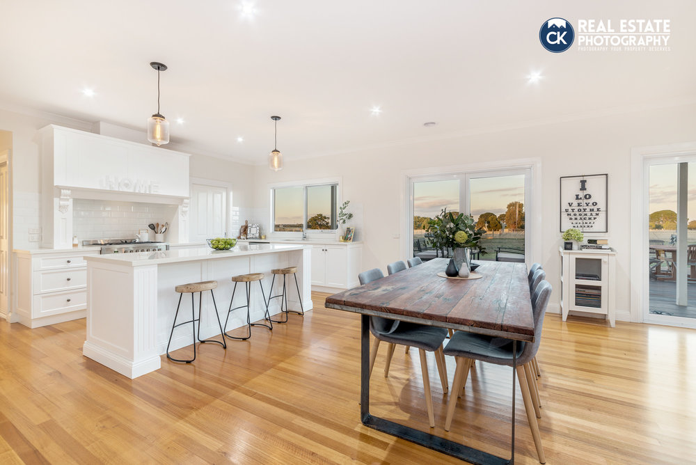 Geelong's Best Real Estate Photography