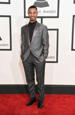 Producer Rey Reel - Grammy Awards