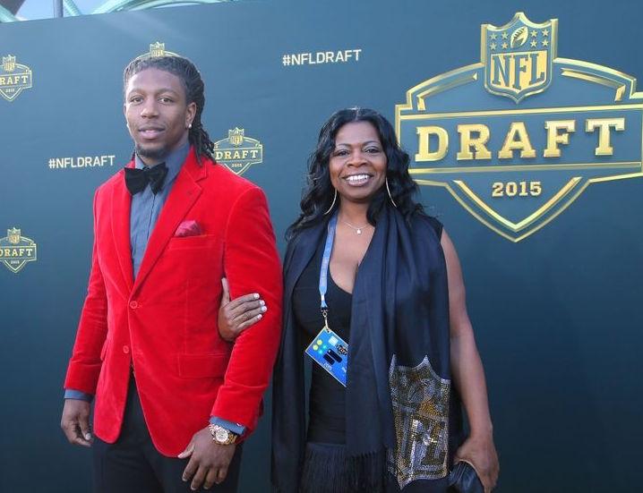 Bud Dupree 2015 NFL Draft