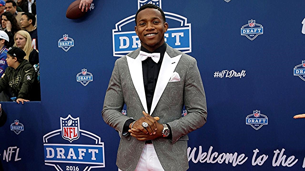Darron Lee 2016 NFL Draft