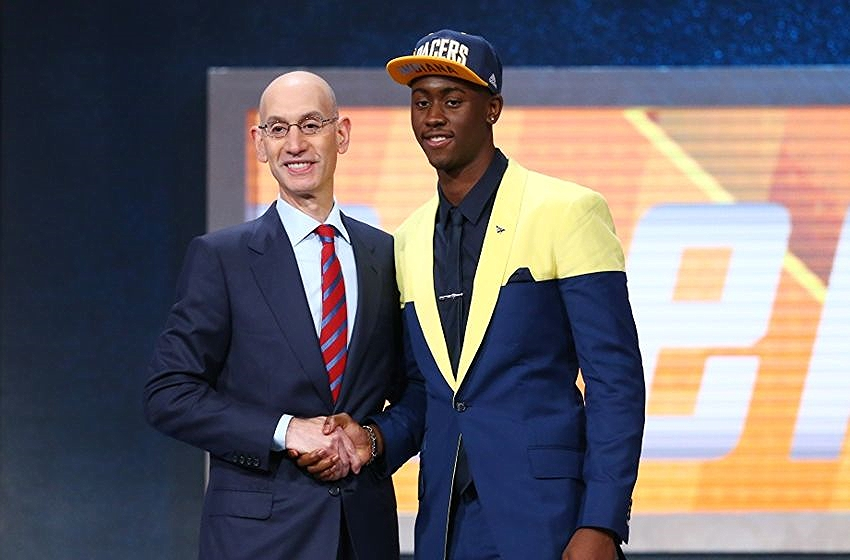 Caris LeVert 20th pick of 2016 NBA Draft