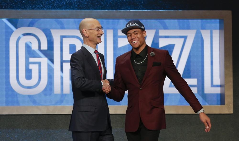 Wade Baldwin - NBA Draft