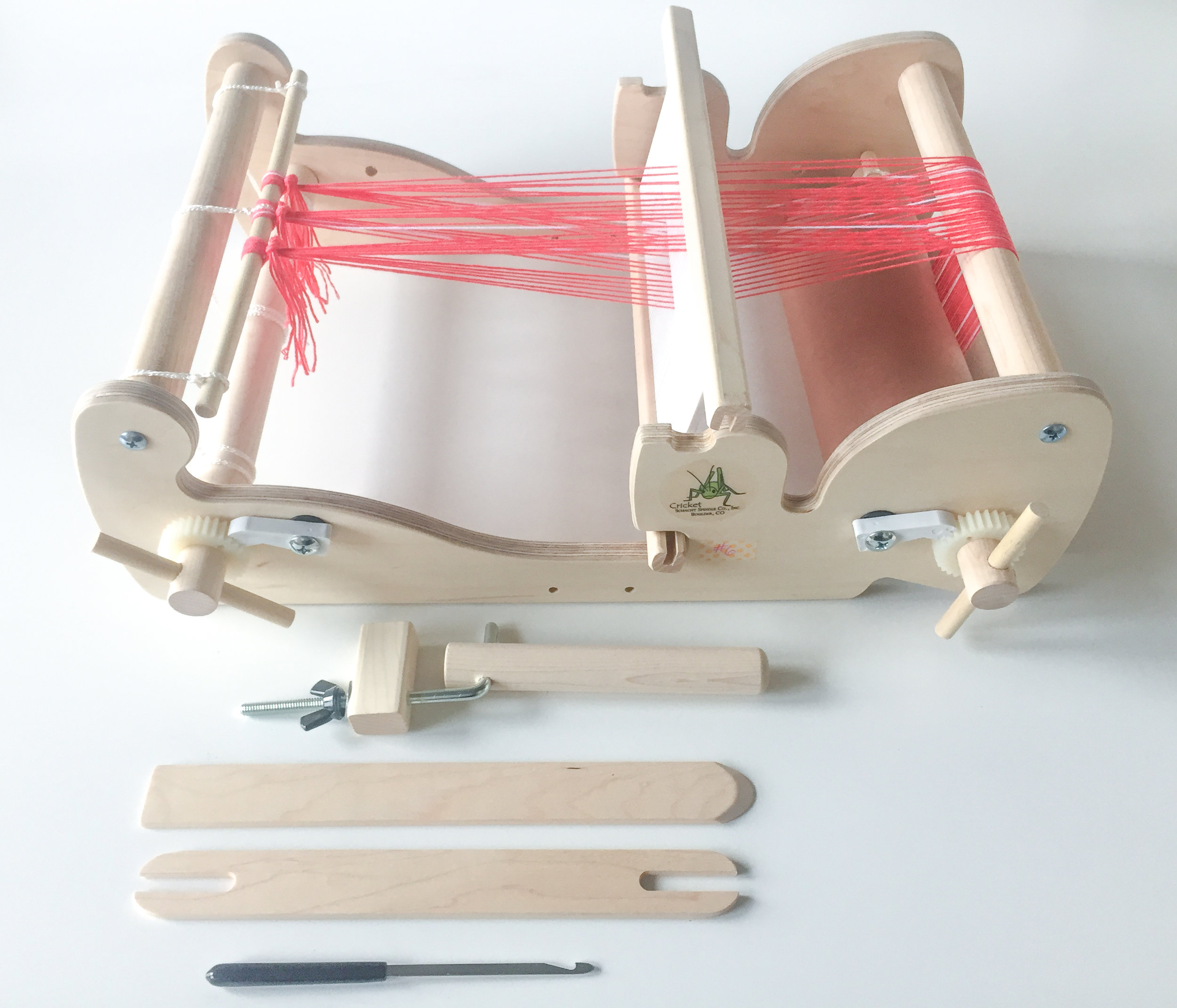 Rigid Heddle Loom Kit - 15